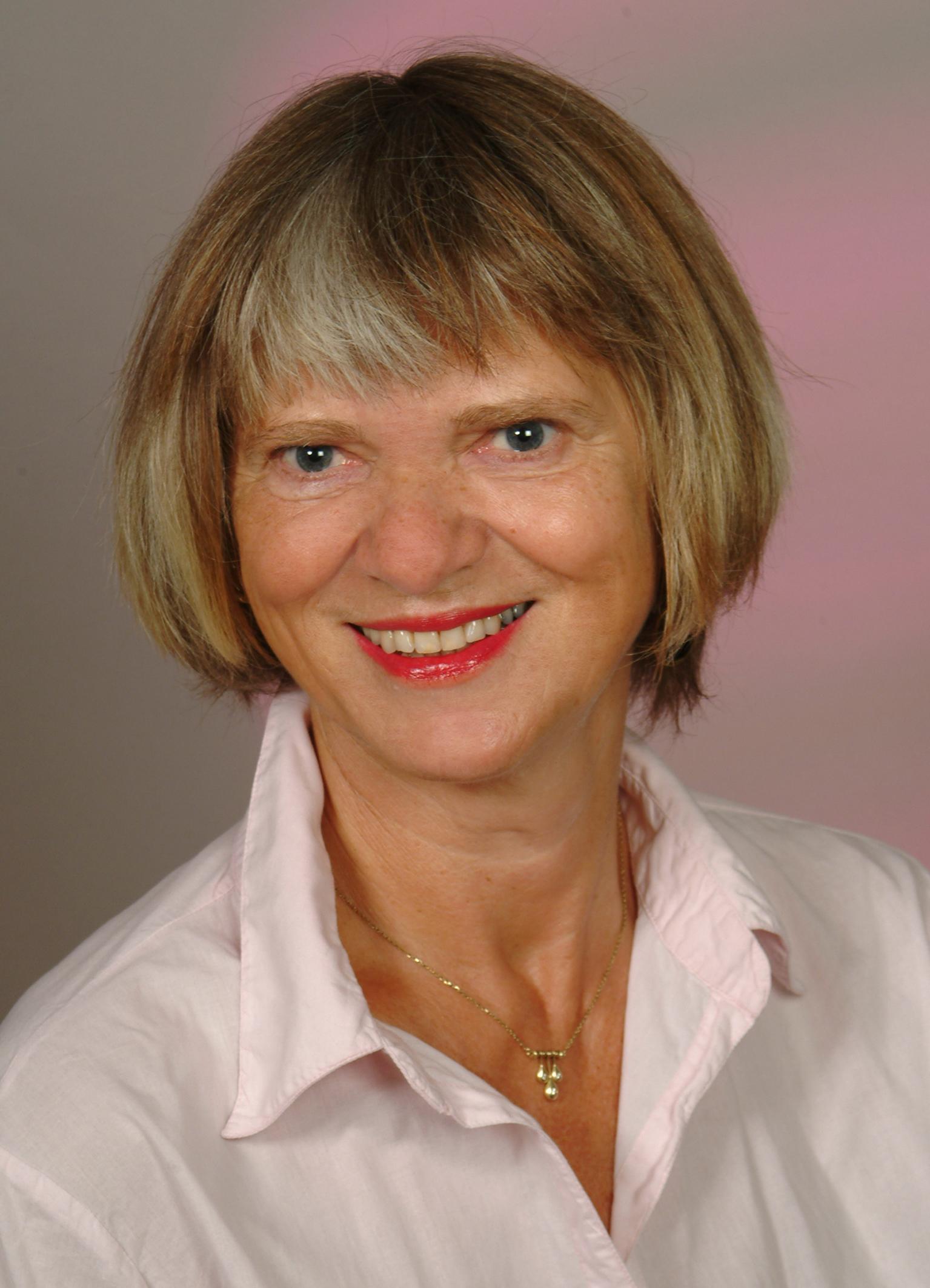 Karin Burkart