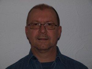 Hans-Peter Metzinger