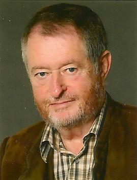 Passbild Manfred