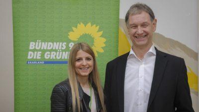 Barbara Meyer-Gluche und Hubert Ulrich