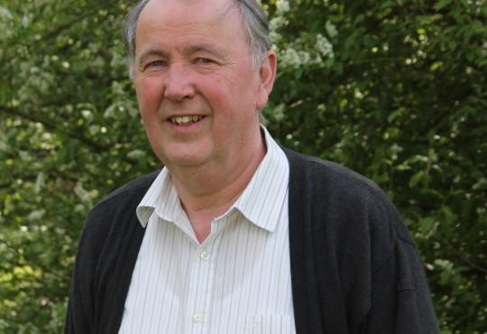 Dr. Gerold Fischer