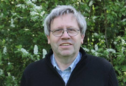 Wolfgang Lorenz